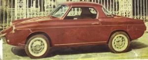 Cisitalia 750