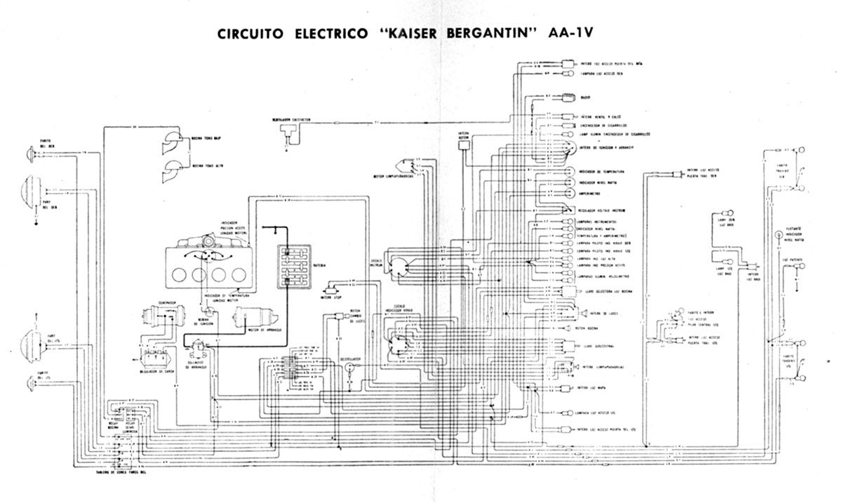 Circuito Electrico Basico : Circuitos electricos
