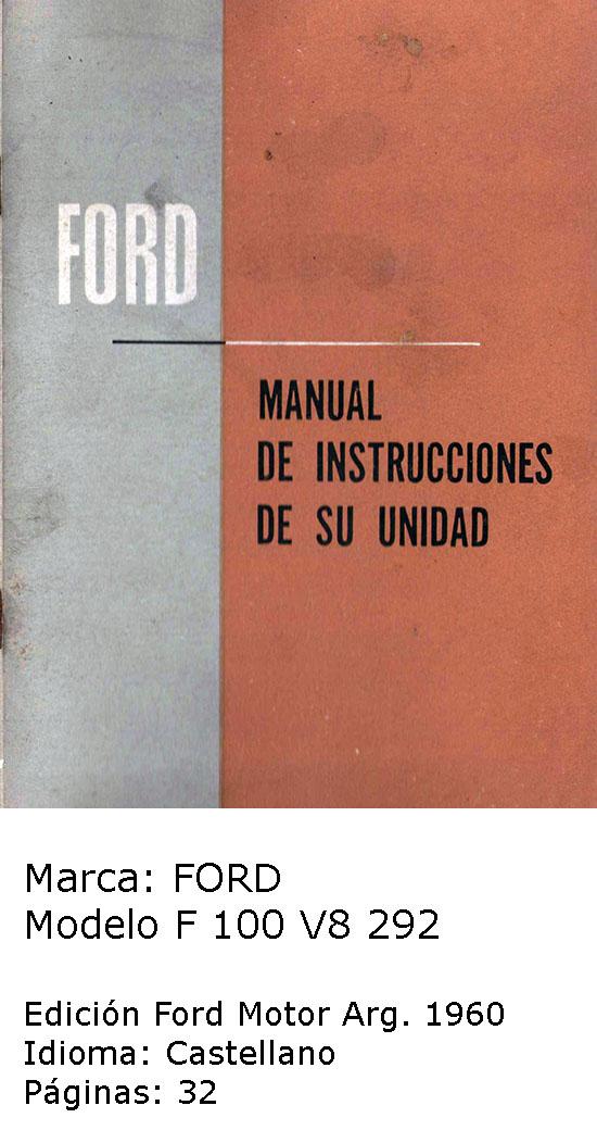 Manual de Ford Escort - ForoCoches