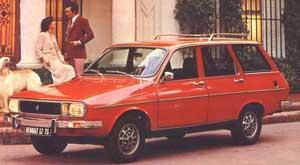 Autos emblemáticos argentinos